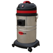 Viper LSU375 75 litre wet/dry vacuum cleaner