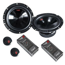 """Cerwin Vega H752C Hed 5.25"""" 2-way Component L Speaker Set - 360w Max / 50w Rms"""