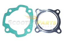 Cylinder Head Engine Motor Gaskets Parts 80cc Yamaha PW80 Dirt Moto Pit Bikes