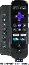 Sideclick - Universal Remote for Roku