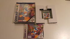 Donald Duck Quack Attack  - Nintendo Game Boy Color et GBA JV267