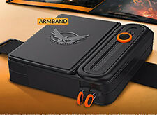 Tom Clancy's: The Division Sleeper Agent Armband - Limited Edition