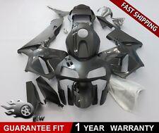 Fairing Kit Bodywork ABS Matte Black Molded for HONDA CBR600RR 2003 2004 NEW
