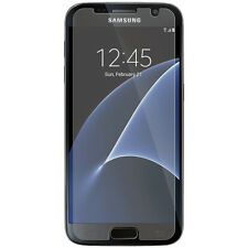 Premium TEMPERED GLASS SCREEN PROTECTOR ANTI SCRATCH FILM For SAMSUNG GALAXY S7