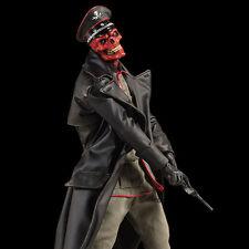 CAPTAIN AMERICA - Red Skull Premium Format Figure 1/4 Statue Sideshow