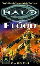 The Flood (Halo #2) Dietz, William C. Mass Market Paperback