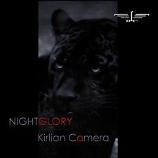 KIRLIAN CAMERA Nightglory CD 2011