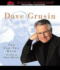 Two for the Road (DTS), Grusin, Dave, Very Good
