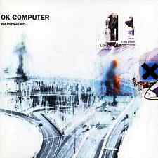 RADIOHEAD OK COMPUTER NEW SEALED DOUBLE VINYL LP IN STOCK