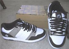 DVS JERON WILSON 3 BROWN Skate Shoes US 7.5 NEW J DUBS