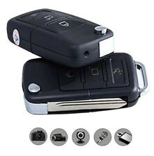 Mini Spy Car Key Chain DV Motion Detection Camera Hidden Camcorder Fantastic New