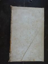 Miscellaneous Plays by Joanna Baillie - VERY SCARCE, 1805 2nd Edition
