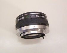 Tamron MC Tele Converter 2x for P/K (4)