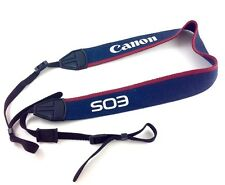 "Genuine Canon EOS Camera Neck Strap (1.5"" x 51"") #Q42"