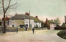 Yapton Nr Bognor Regis Littlehampton old pc used  J White & Son