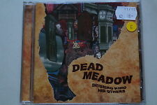 Dead Meadow ‎- Shivering King And Others, CD, Rock