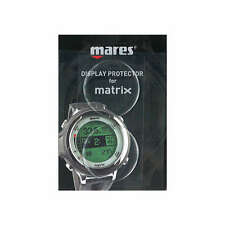 Mares Matrix Displayschutz für Tauchcomputer