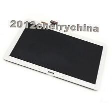 LCD Display Touch Screen Digitizer For Samsung Galaxy Note10.1 SM-P600 P605 WH