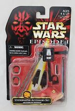 Hasbro Star Wars Episode I - Underwater Accessory Set Action Figure