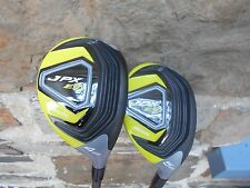 New RH Ladies Mizuno JPX EZ 22° 4 25° 5 Hybrid Set Graphite Shafts w Headcovers