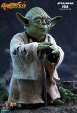 Hot Toys 1/6 MMS369 – Star Wars: Episode V The Empire Strikes Back – Yoda