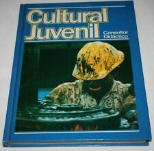 CULTURAL JUVENIL CONSULTOR DIDACTICO 2  PREGUNTAS Y RESPUESTAS FRANCISCO ANDUJAR