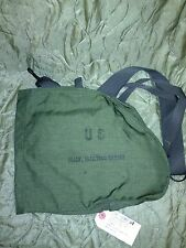 US MILITARY PROTECTIVE MASK PRO GAS CARRIER CARRYING BAG STRAP SLING M42 M45 NEW