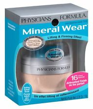 Physicians Formula Mineral Wear Talc-Free Airbrushing Powder Creamy Natural 7315
