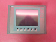 Siemens Simatic   6AV6647-OAC11-3AX0 Panel Touch KTP400