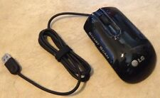 LG LSM-100 Optical Mouse Scanner in great shape USB for PC MAC
