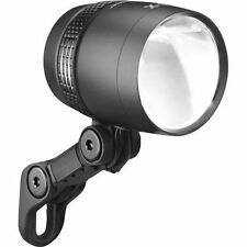 Busch & Müller Headlight Lumotec IQ- X High End black 100 LUX