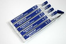 12 STAEDTLER MARS MICRO MECHANICAL PENCIL REFILL LEADS 0.7mm HB