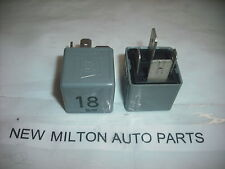 2 VW VOLKSWAGEN GOLF MK3 POLO MK4 SHARAN FORD GALAXY HEATER BLOWER FAN  RELAY 18