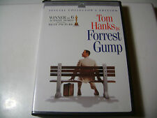 Forrest Gump (Dvd 2-Disc Set, Special Collector's Edition)