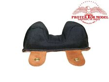 PROTEKTOR MODEL - NEW #1C CORDURA FRONT OWL BAG SHOOTING REST MADE IN U.S.A.