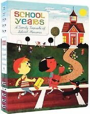 School Years A Family Keepsake of School Memories Book By Spiral-bound New
