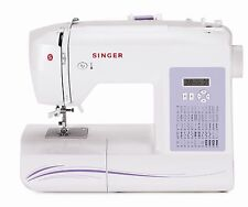 Singer 6160 Electronic 60-Stitch Factory Serviced Sewing Machine