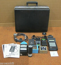 Du Pont / Casella - Audio Sound Measurement Kit With Calibrators, Dosimeter CEL