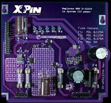 XPin XP-WMS12246 Power Supply For Williams System 1 Electronic Pinball Machines