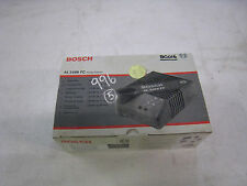 Bosch AL 2498 FC 7.2V - 24V Ni-Cd + NiMH Battery Charger New Free Shipping