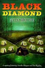 Black Diamond (Anneke Haagen Mysteries)