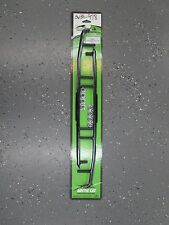 "Arctic Cat 4"" Carbides Runners ZR Old Style & Parabolic Plastic Skis 3639-978"