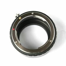 OLYMPUS OM-System Mount Lens to SONY NEX Mount Adapter Ring     - AUSPOST