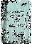 The Girl with Glass Feet: A Novel-ExLibrary
