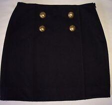 Mini jupe noire MISS SIXTY t. S = 36 = 1 sexy classique NEUVE