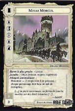 MIDDLE EARTH LES SORCIERS RARE MINAS MORGUL