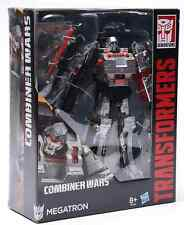 Sale Transformers Combiner Wars Leader Class Megatron New Arrival