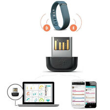 Bluetooth Wireless Sync Dongle USB for Fitbit Charge/Charge HR/Surge/Flex/Force