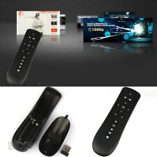 2.4GHZ RF WIRELESS FLY AIR MOUSE REMOTE CONTROL MOTION FOR PC ANDROID TV BOX OS