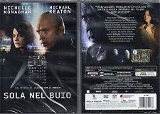 SOLA NEL BUIO - DVD (NUOVO SIGILLATO) MICHAEL KEATON